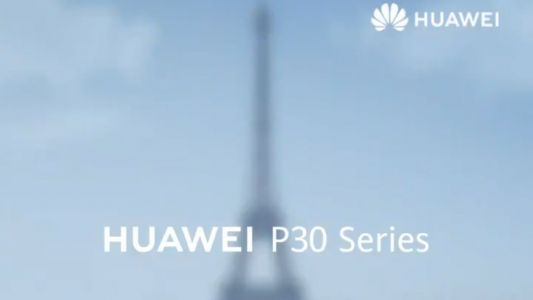 Huawei P30 launch date confirmed for March 26