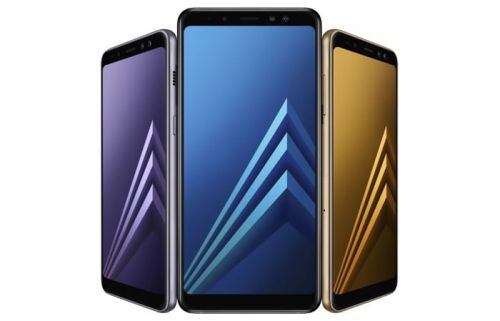 Samsung Galaxy A8 and Galaxy A9 expected to get Android Pie soon
