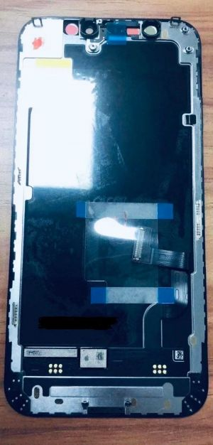 Leaked image reveals iPhone 12 display unit