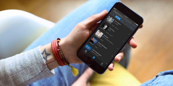 MusicHarbor lets you follow Apple Music artists and track album releases