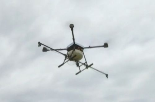 FAA Could Allow Drone Flights Over Crowds