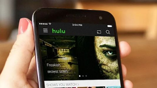 Hulu's offline viewing comes with an unwanted side of ads