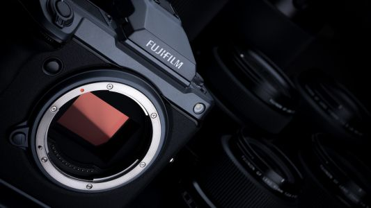 Want 100MP images? The Fujifilm GFX 100 isn't your only option