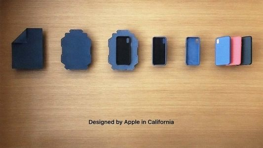 Apple Park Visitor Center adds new, one-of-a-kind Avenues depicting Apple Watch Series 4, iPhone XS in exquisite detail