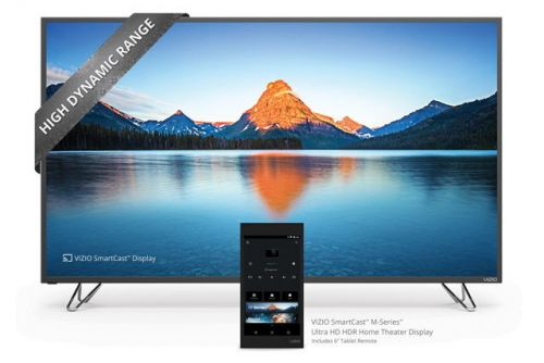All Vizio SmartCast TVs Since 2016 Get AirPlay 2 Support