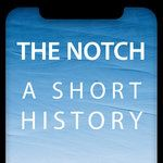 History of the notch: Who copied who