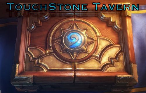 HCT World Championship, Free Packs, Cubelock, and More 'Hearthstone' News in 'Touchstone' 121