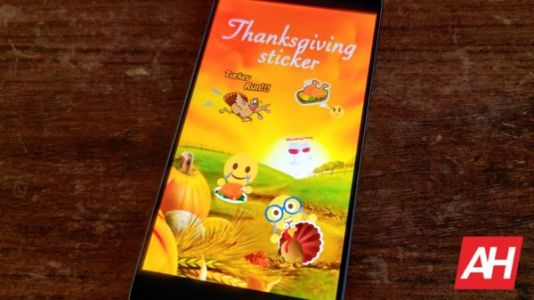 Top 9 Best Thanksgiving Android Apps - 2019