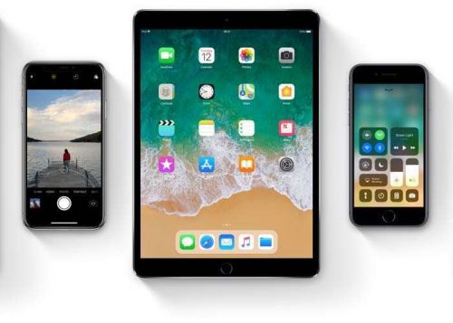 Apple Releases iOS 11.2.1 Software Update
