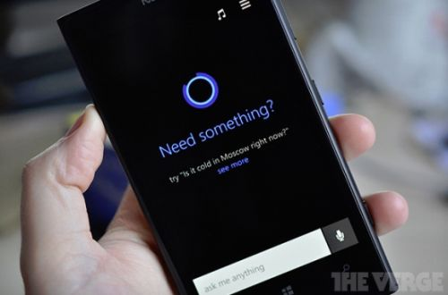 Microsoft launches Cortana Skills Kit for enterprise developers