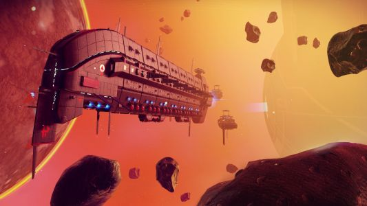 No Man's Sky hits Xbox One on July 24 along with true multiplayer