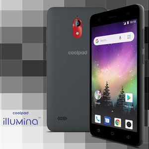 Boost Mobile launches its first Android Oreo Go edition smartphone, the Coolpad Illumina