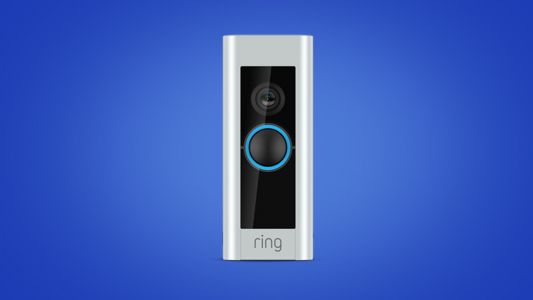 Black Friday preview: the Ring Doorbell Pro is $75 off