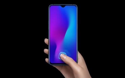 Oppo R17 Pricing Announced Ahead Of This Weeks Launch