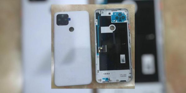 Sketchy Pixel 4a XL parts leak on eBay, suggesting dual camera on scrapped larger model