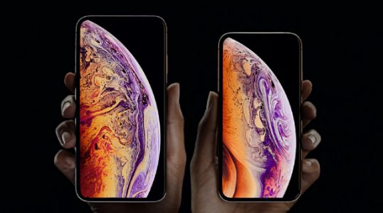 LTE speed tests show the iPhone XS dominates the iPhone X