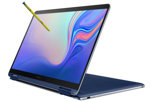 Samsung teases new Notebook 9 Pen with 15-hour battery life before CES 2019