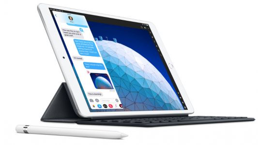 New iPad Air is just a rebadged iPad Pro 10.5. and that's no bad thing