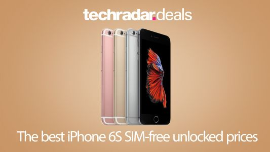 The cheapest iPhone 6S unlocked SIM-free prices in July 2020