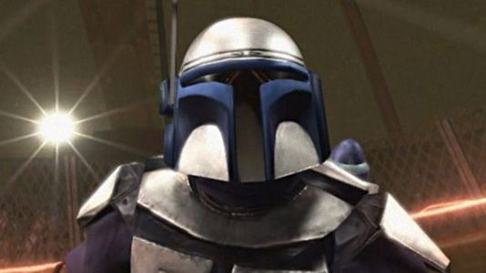 'The Mandalorian' made me want to return to Star Wars: Bounty Hunter