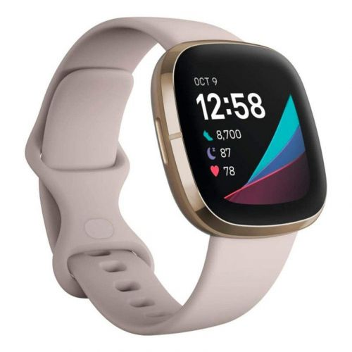The best smartwatch Prime Day Deal is the Fitbit Sense, not the Apple Watch