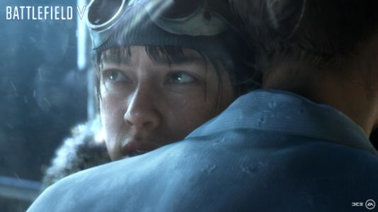 EA's DICE touts Battlefield V's single-player vignettes as the antidote to Call of Duty