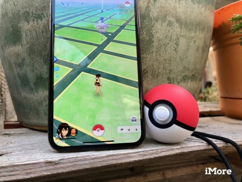 How to use your Poké Ball Plus with Pokémon GO