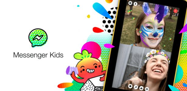 Facebook's Messenger Kids App Arrived To The Amazon Appstore