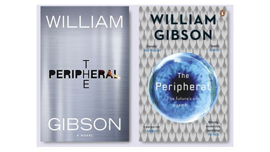 William Gibson classic is being turned into an Amazon TV series