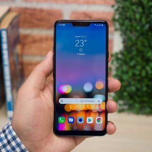 LG G7 ThinQ and LG V40 ThinQ move one step closer to their official Android Pie updates