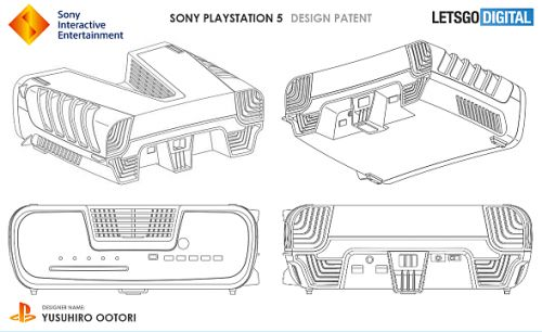 This is What the PS5 Dev Kit Looks Like - Maybe