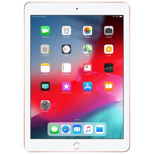 The Original iPad is Now Available from the Apple Certified Refurbished Store