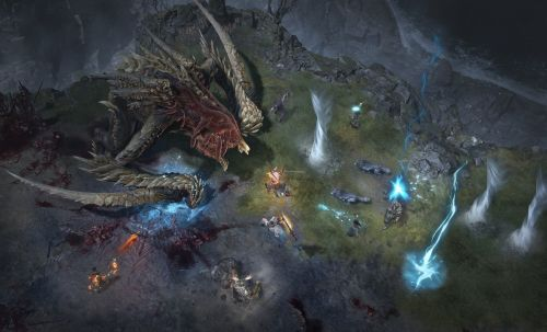 Diablo IV Will Support Controllers For PC