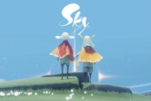 """Sky: Children of the Light"" lands, promises to be the Fortnite of non-violent mobile games"