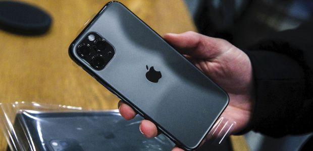 Apple's iPhone 12 Could Have Even More Cameras, Based On New Render