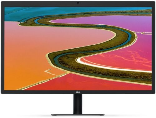 True Tone in 2018 MacBook Pro Extends to LG UltraFine and Apple Thunderbolt Displays