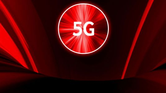 Vodafone extends UK 5G network to 8 more towns and cities