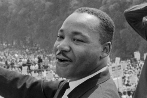 Martin Luther King's Speech On Soviet Jewry