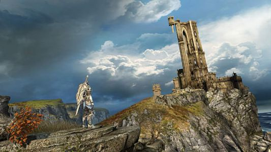 Epic Games Removes Infinity Blade Games From iOS App Store