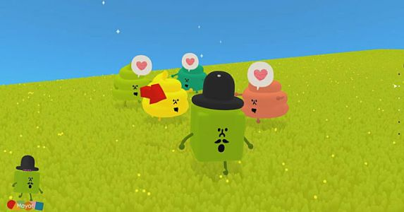 The Top 5 Cutest Indie Games of 2018
