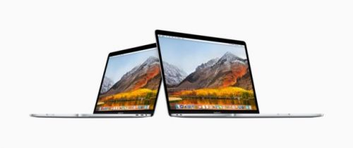 MacBook Pro's True Tone Will Extend To External Displays