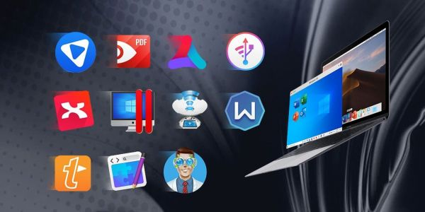 Get 11 award-winning Mac apps including Parallels, PDF Expert, more for $54