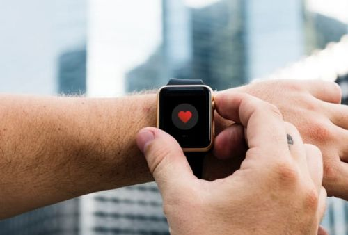Apple Watch Series 4 Listed At EEC