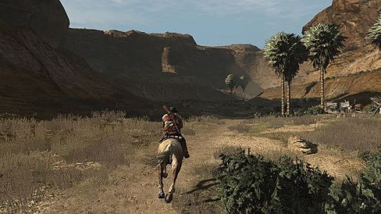 Red Dead Online Takes RDR Multiplayer To The Next Level