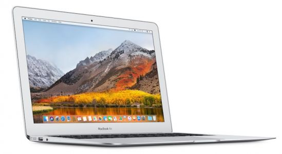 Apple Expected to Release New MacBook Air at End of Third Quarter: September or October