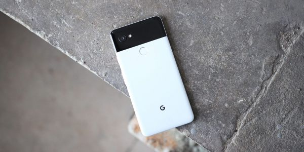 Google loses head of Pixel Visual Core, Titan, and other chip development to Facebook