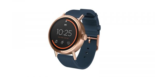 Misfit Vapor 2 goes official w/ NFC, built-in GPS, rotating button, smaller sizes, $249