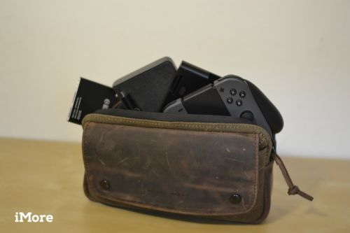 Best Travel Cases for Nintendo Switch in 2018