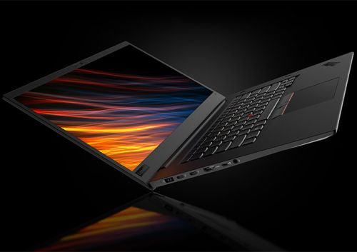 Lenovo Launches Ultra-Thin ThinkPad P1: X1 Carbon Meets Workstation