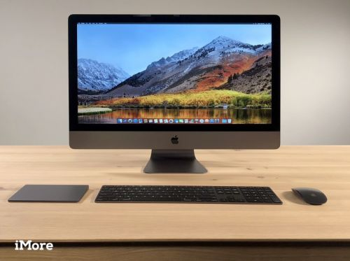 IMac Pro first impressions: Beauty of a beast